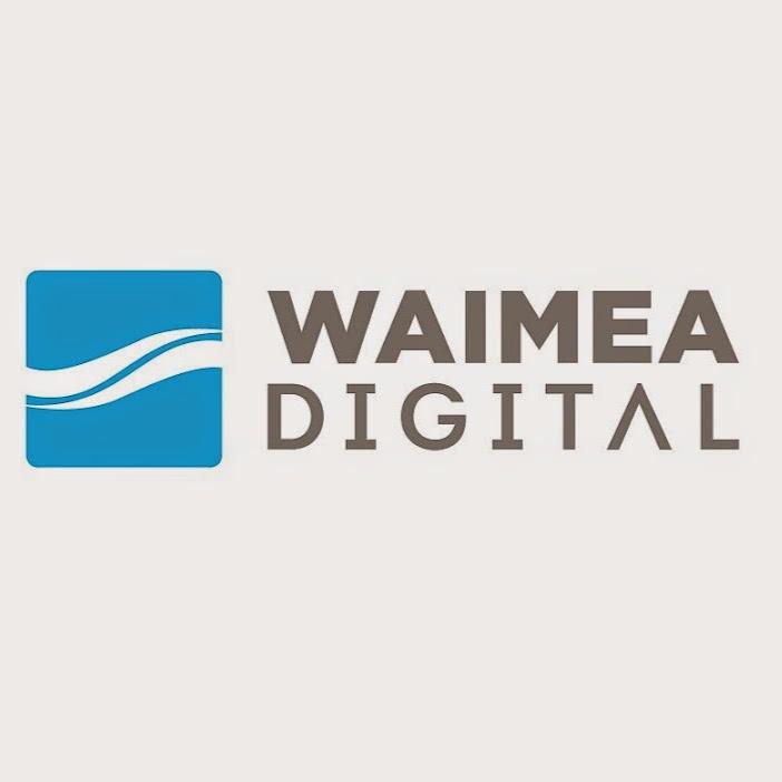 Waimea Digital Ltd Logo