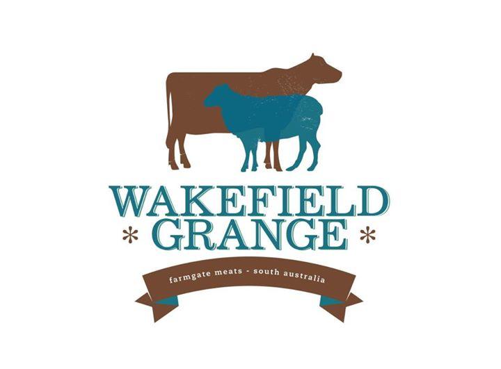 Wakefield Grange Logo