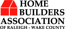 Home Builders Association of Raleigh-Wake County Logo