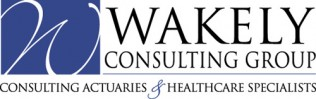 Wakely Consulting Group Inc. Logo