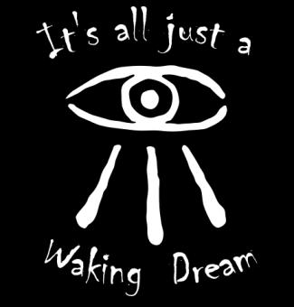Waking Dream Online Logo