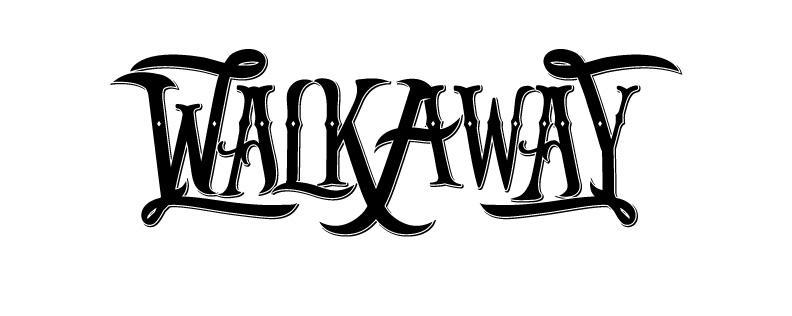 Walk Away Clothing Logo