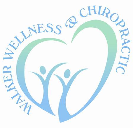 Walker Wellness & Chiropractic Logo