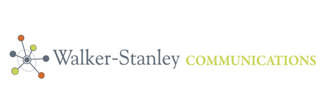 Walker-Stanley Communications Logo