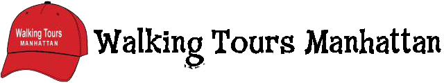 walkingtourny Logo