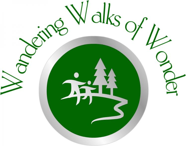 Wandering Walks of Wonder Logo