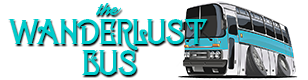 The Wanderlust Bus Logo