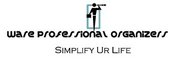 Ware Professional Organizers, LLC Logo