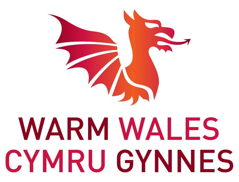 warmwales Logo