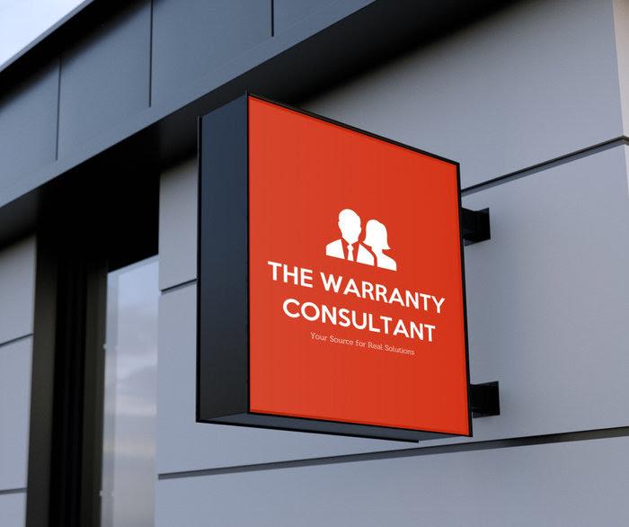 The Warranty Consultant Logo