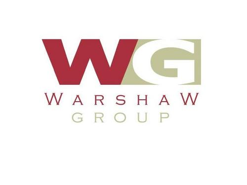 Warshaw Group Logo