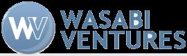 Wasabi Ventures: VentureX Logo