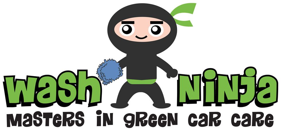 Wash Ninja, Inc. Logo