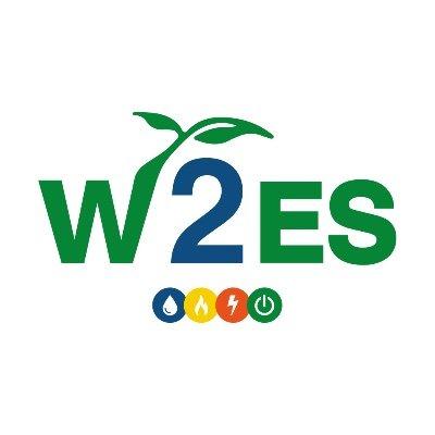 waste2es Logo
