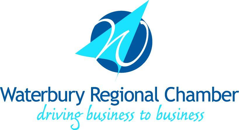 Waterbury Regional Chamber of Commerce Logo
