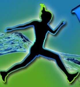 Watercooler Fitness Logo
