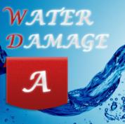 waterdamaga Logo