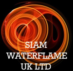 waterflame007 Logo