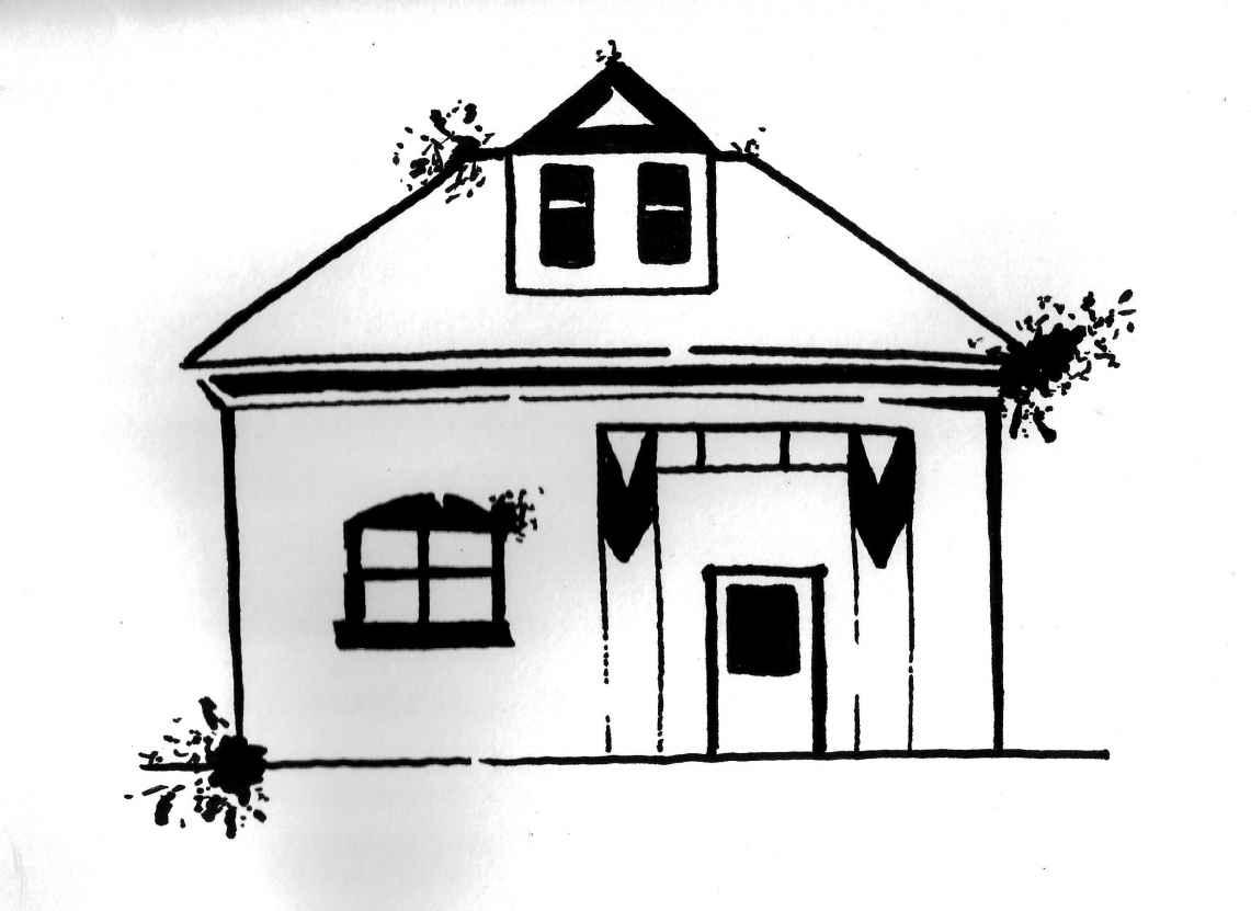 Waterloo Cottage Press Logo