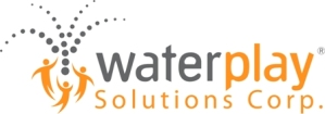 Waterplay Solutions Corp. Logo