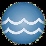 waterside productions Logo