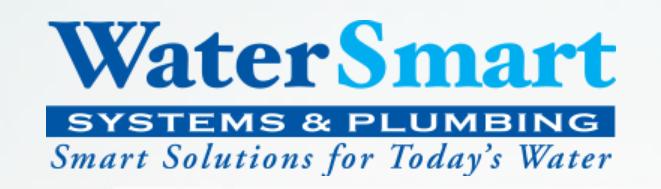 WaterSmart Systems & Plumbing Logo