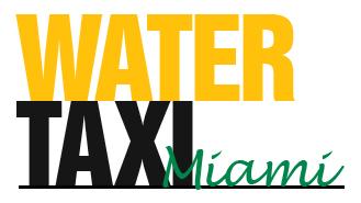 watertaximiami Logo