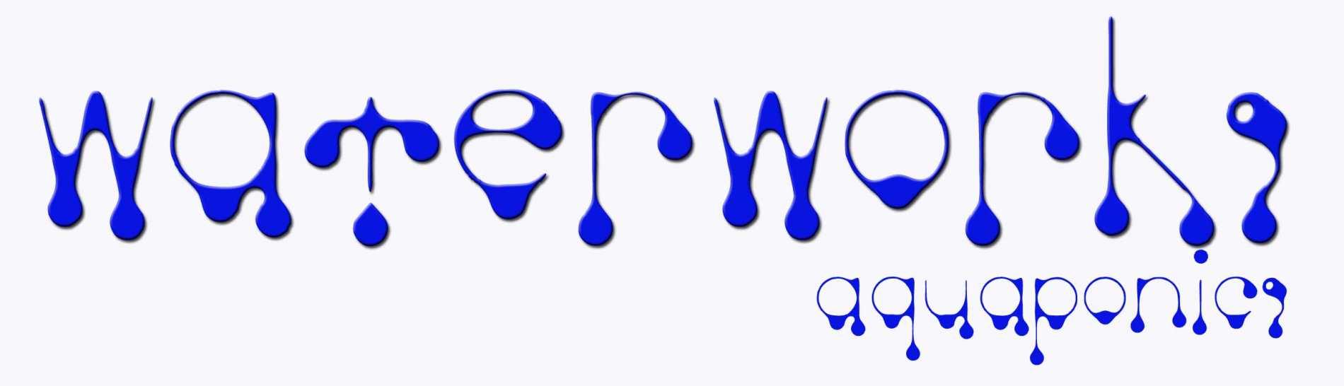 Waterworks Aquaponics Logo