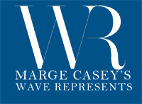 Wave Represents Logo