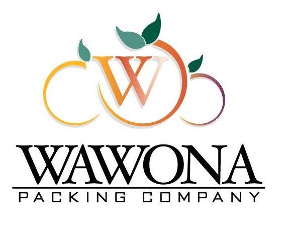 WAWONA PACKING COMPANY Logo