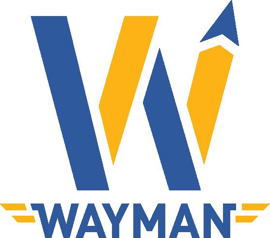 Wayman Aviation Logo