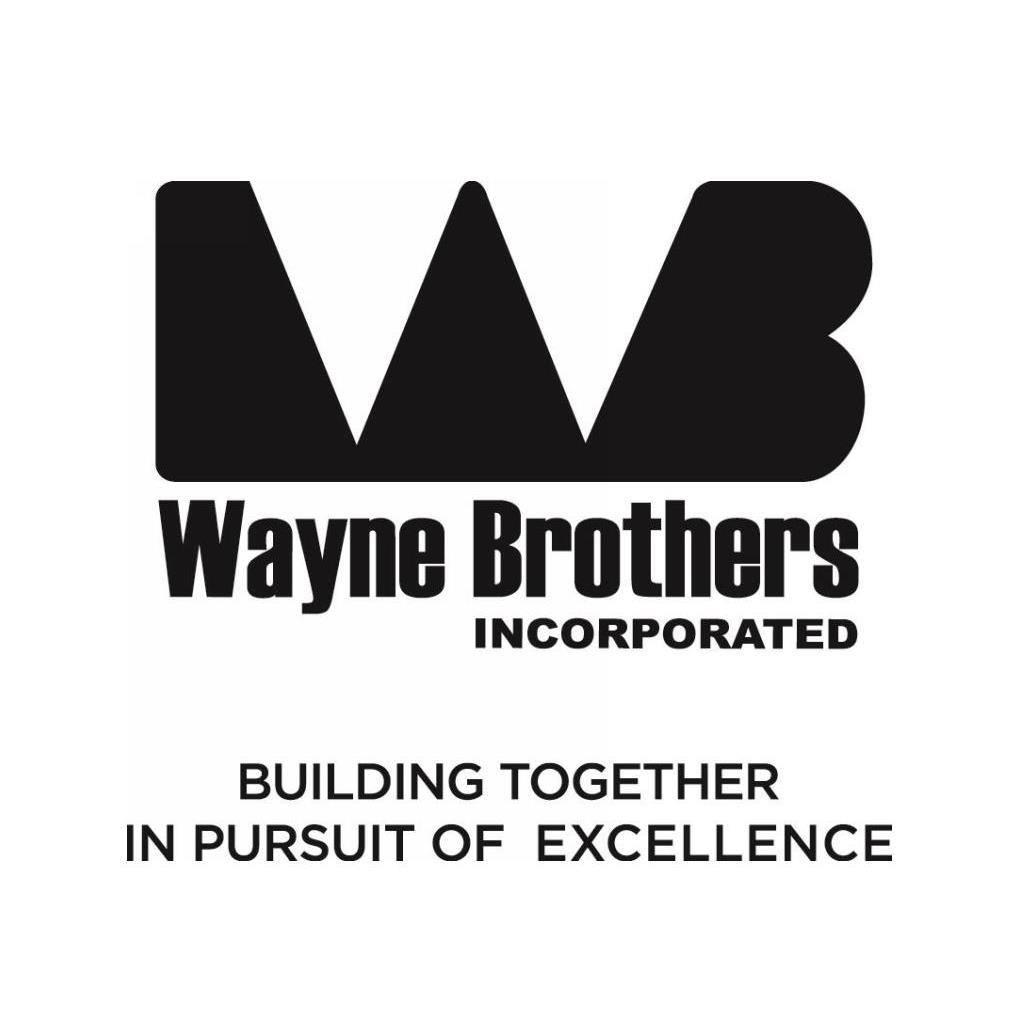 Wayne Brothers Inc. Logo