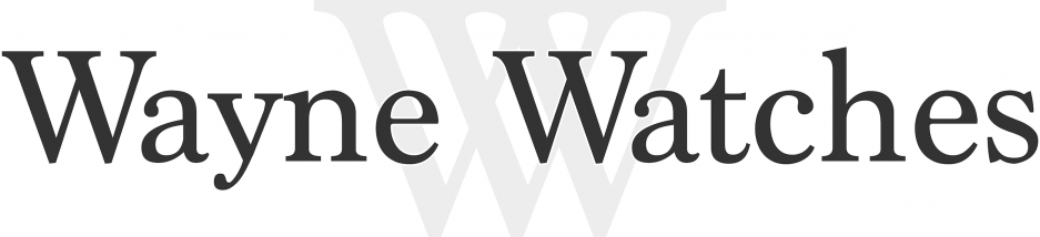 waynewatches Logo