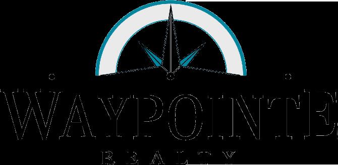 Waypointe Realty Logo