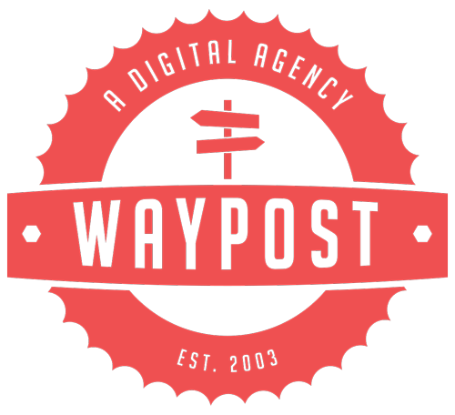 Waypost Marketing Logo