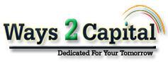 Ways2Capital | Investment Advisory Company Logo