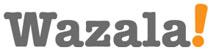 Wazala Logo