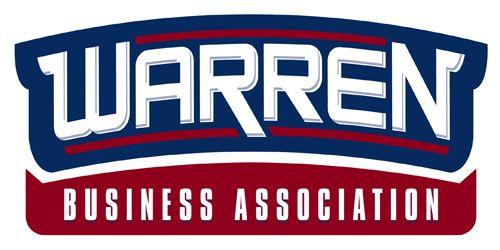 Warren Business Association Logo