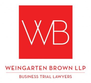 Weingarten Brown LLP Logo