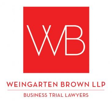 Weingarten Brown LLP Logo