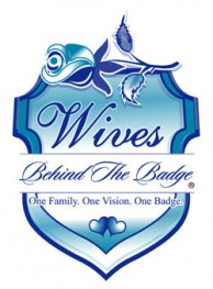 Wives Behind the Badge Logo