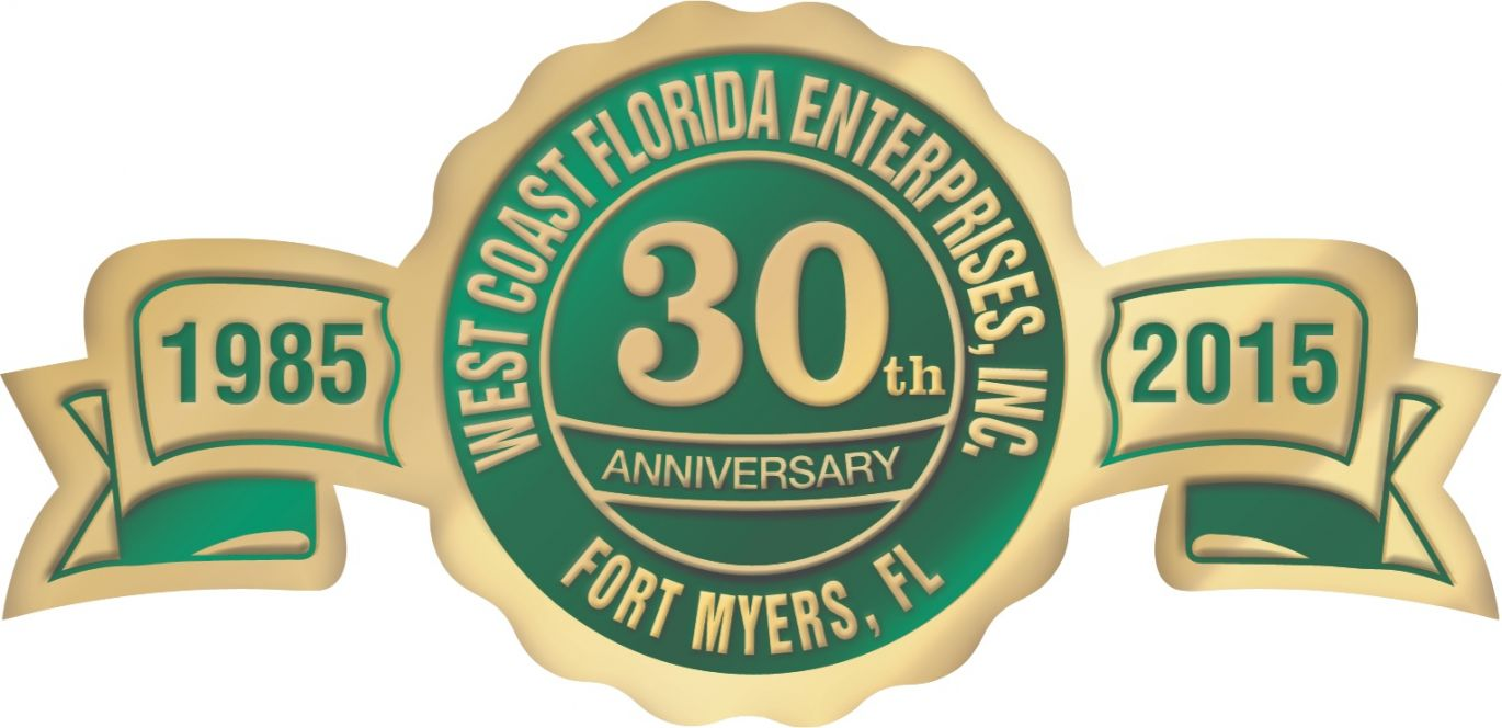 West Coast Florida Enterprises, Inc. Logo