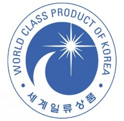 World-Class Korean Products Logo