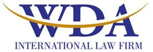 WDALAW Logo