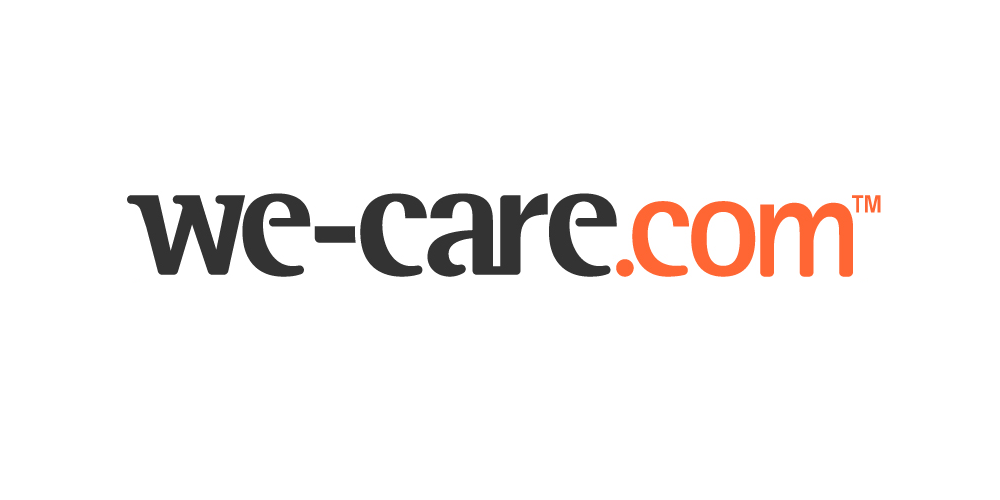 we-care Logo