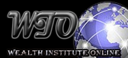 Wealth Institute Online Logo