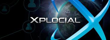 Xplocial Logo