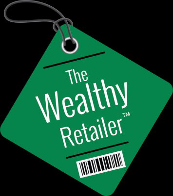 The Wealthy Retailer Logo