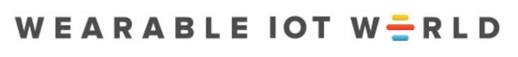 Wearable IoT World Logo