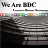 We Are BDC Logo